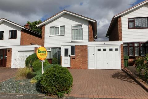 3 bedroom link detached house for sale - Shawhurst Croft, Hollywood, Birmingham