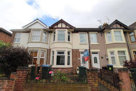 3 bedroom terraced house to rent - Westcotes, Coventry