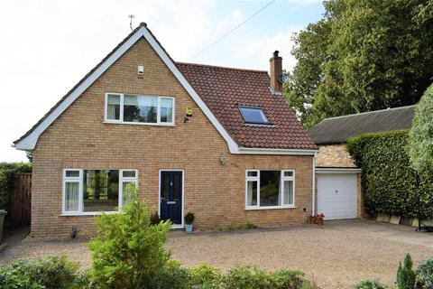 3 bedroom detached house for sale - Main Street, Bigby