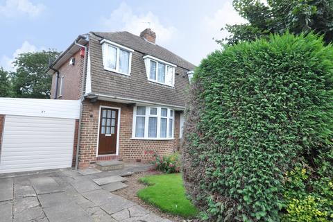 3 bedroom semi-detached house for sale - Aversley Road, Kings Norton, Birmingham, B38