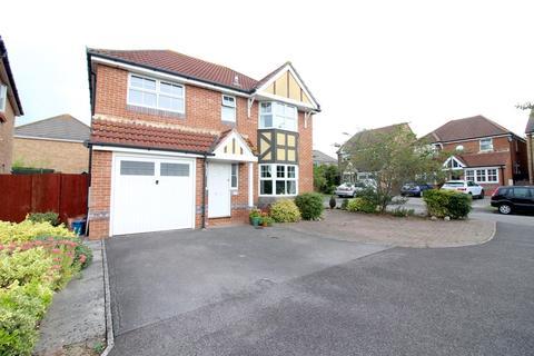 4 bedroom detached house for sale - Kensington Park, Magor, Caldicot, NP26