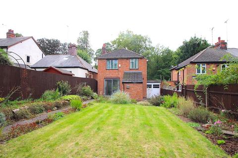 3 bedroom detached house for sale - Winchester Avenue, Leicester
