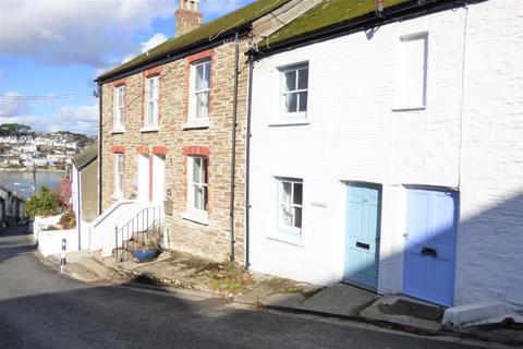 2 bedroom cottage to rent - POLRUAN