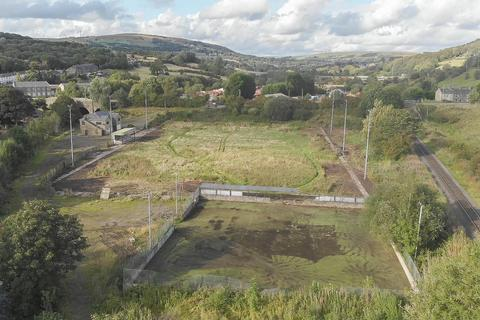 Residential development for sale - Blackburn Road, Edenfield, Rossendale