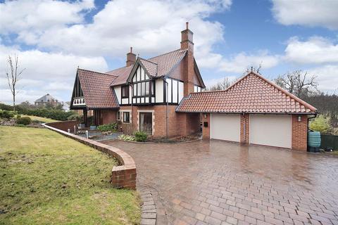 5 bedroom detached house for sale - Wellington Drive, Wynyard,