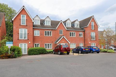 2 bedroom apartment for sale - Princeton House, Old Pheasant Court, Brookside, Chesterfield, S40 3GW