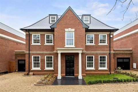 6 bedroom detached house for sale - Milespit Hill, Mill Hill, London