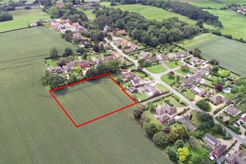 Residential development for sale - Perkins Way , Tostock , Bury St Edmunds , Suffolk