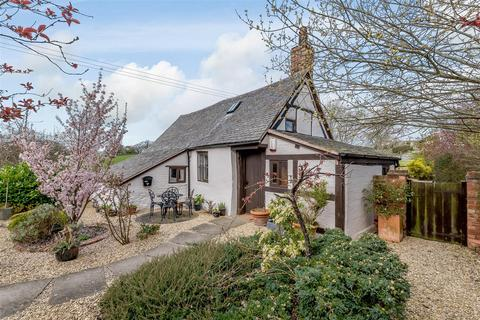 3 bedroom detached house for sale - Crofters Cottage, Westbury, Shrewsbury