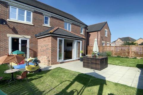 4 bedroom detached house for sale - Clarence Drive, Darlington