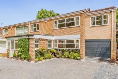 6 bedroom semi-detached house for sale - Christchurch Close, Edgbaston