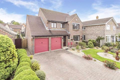 4 bedroom detached house for sale - Jessopp Avenue, Bridport, Dorset, DT6