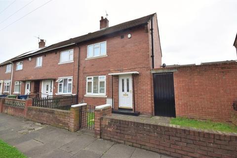 2 bedroom semi-detached house to rent - Rosyth Square, Sunderland