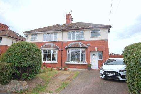 3 bedroom semi-detached house for sale - Bradeley Road, Haslington, Crewe