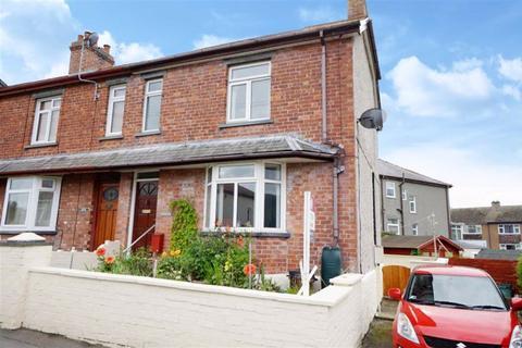 3 bedroom end of terrace house for sale - Abergele Road, Llanrwst, Conwy