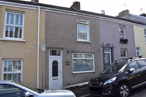 3 bedroom terraced house for sale - Woodville Road, Mumbles, Mumbles Swansea