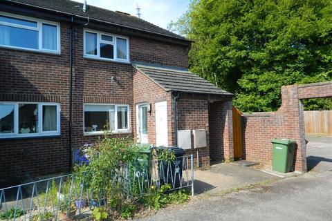 1 bedroom apartment to rent - Cornmill Crescent, Exeter, EX2
