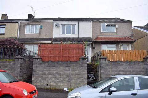 2 bedroom terraced house for sale - Dinas Street, Swansea, SA6
