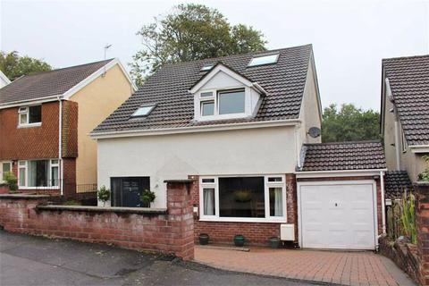 4 bedroom detached house for sale - Radyr Avenue, Mayals