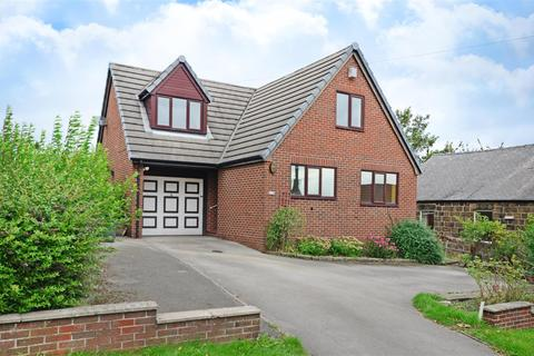3 bedroom detached house for sale - Main Road, Marsh Lane, Sheffield