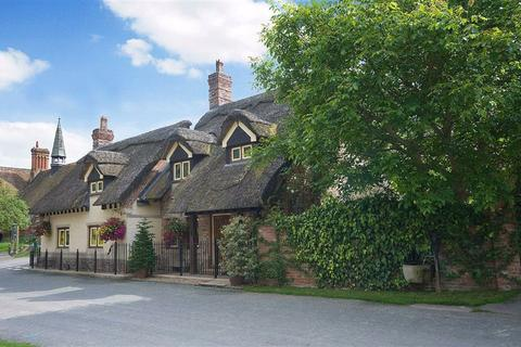 4 bedroom detached house to rent - Thixendale