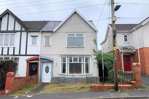 2 bedroom semi-detached house for sale - Grove Road, Clydach