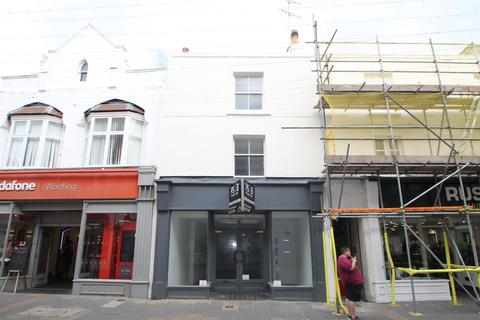 Commercial development for sale - Montague Street, Worthing