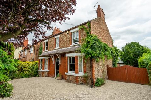 4 bedroom detached house for sale - Askham Lane, York