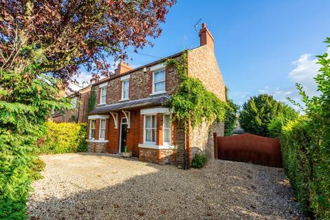 4 bedroom detached house for sale - Askham Lane, York