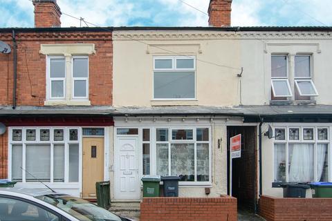 3 bedroom terraced house for sale - Reginald Road, Bearwood, B67