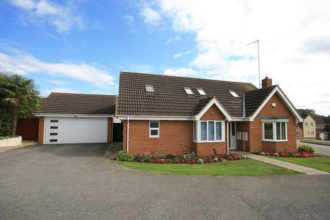 3 bedroom detached house for sale - Brookend, Wootton, Northampton, NN4