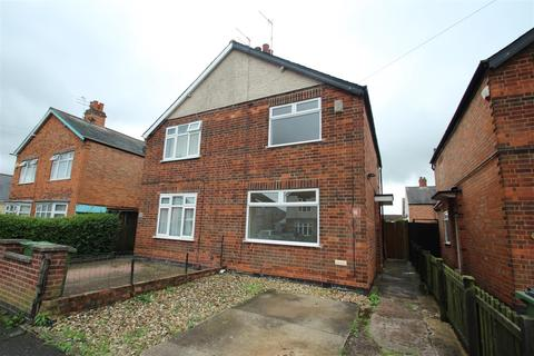 3 bedroom semi-detached house for sale - Braunstone Close