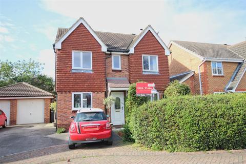 4 bedroom detached house for sale - Ascott Close, Beverley