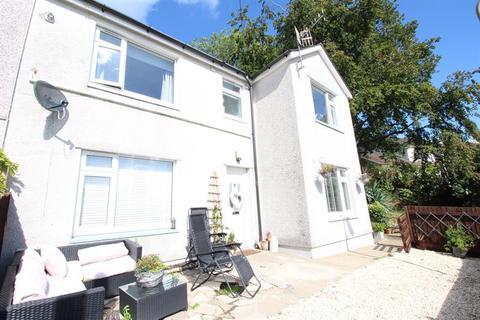 3 bedroom semi-detached house for sale - Dan Y Graig, Abertridwr, Caerphilly