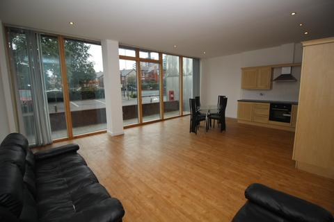 2 bedroom apartment for sale - Warwickgate House, 7 Warwick Road, Manchester, M16