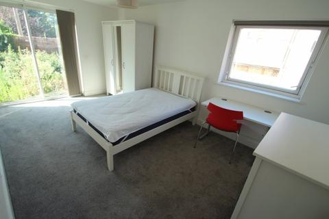 Property to rent - West Walk, Leicester, LE1 7NA
