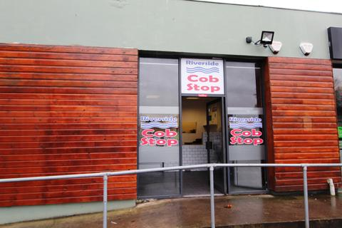Shop to rent - City Road, Derby