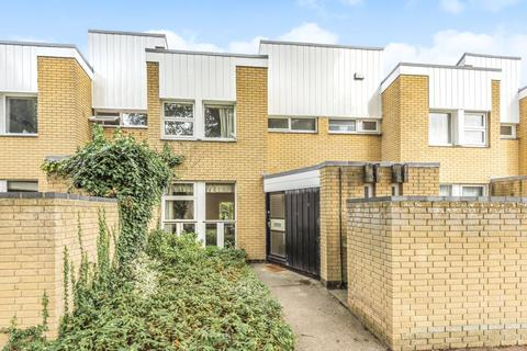 3 bedroom terraced house to rent - The Paddox,  North Oxford,  OX2
