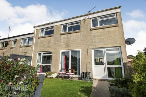 3 bedroom end of terrace house for sale - Meare Road, Bath BA2