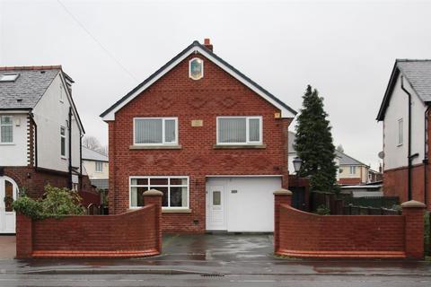 4 bedroom detached house for sale - Liverpool Road, Penwortham, Preston