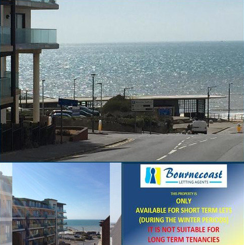 1 bedroom flat to rent - Sea Road, Boscombe, Bournemouth