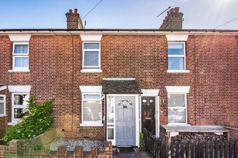 2 bedroom terraced house for sale - Norton Road, Southborough