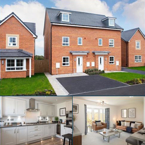 Search Houses For Sale In Nuneaton And Bedworth   OnTheMarket