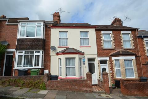2 bedroom terraced house for sale - Holland Road, St Thomas, Exeter