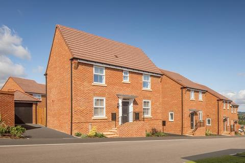 3 bedroom detached house for sale - Pyle Hill, Newbury, NEWBURY
