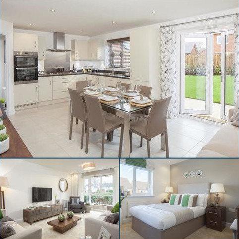 4 bedroom detached house for sale - Carter Drive off Appleton Drive, Basingstoke, BASINGSTOKE