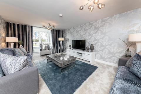 4 bedroom detached house for sale - Plot 49, BALLATER at Weirs Wynd, Barochan Road, Brookfield, JOHNSTONE PA6