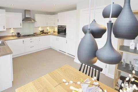 4 bedroom detached house for sale - Barochan Road, Brookfield, JOHNSTONE