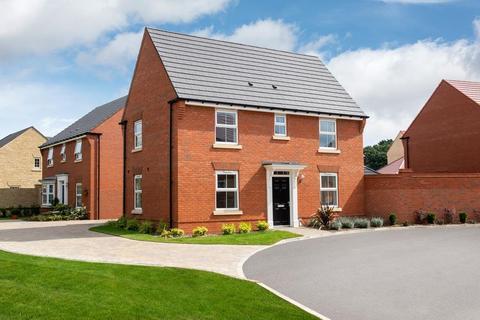 3 bedroom detached house for sale - Ellerbeck Avenue, Nunthorpe, MIDDLESBROUGH