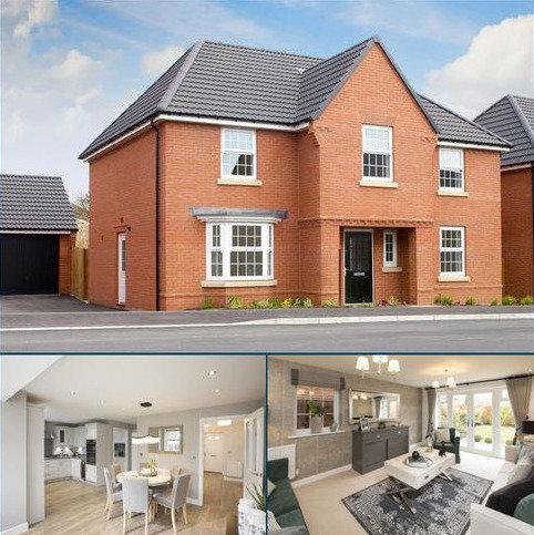 4 bedroom detached house for sale - Ellerbeck Avenue, Nunthorpe, MIDDLESBROUGH